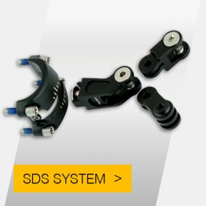 SDS Stem Docking System